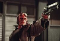 Hellboy - 8 x 10 Color Photo #1