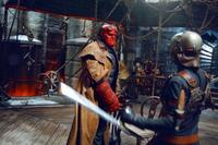 Hellboy - 8 x 10 Color Photo #6