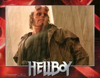 Hellboy - 11 x 14 Movie Poster - Style E
