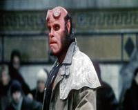 Hellboy - 8 x 10 Color Photo #22