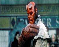 Hellboy - 8 x 10 Color Photo #54