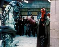 Hellboy - 8 x 10 Color Photo #59