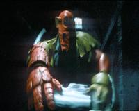 Hellboy - 8 x 10 Color Photo #63