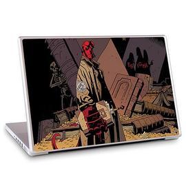 Hellboy - GelaSkins Enigma Laptop Skin (13-Inch)