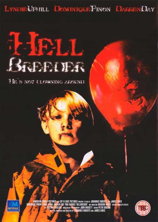 Hellbreeder movie