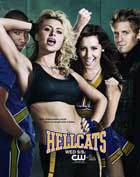 Hellcats - 11 x 17 TV Poster - Style B