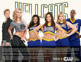 Hellcats - 11 x 14 Movie Poster - Style A