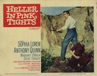 Heller in Pink Tights - 11 x 14 Movie Poster - Style A