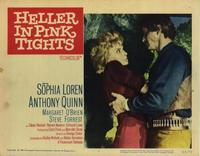 Heller in Pink Tights - 11 x 14 Movie Poster - Style G