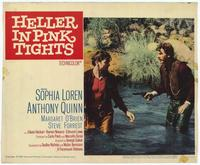 Heller in Pink Tights - 11 x 14 Movie Poster - Style H