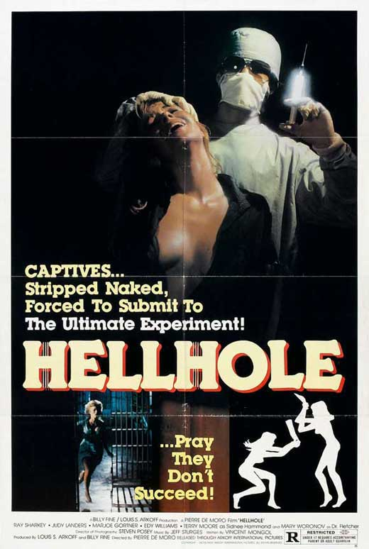 Hellhole movie