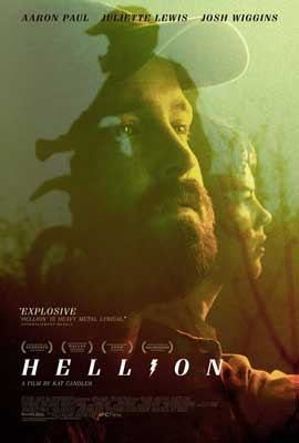 Hellion - 11 x 17 Movie Poster - Style A
