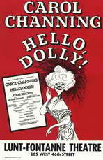 Hello Dolly (Broadway)