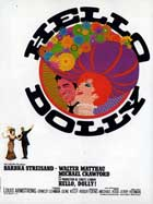 Hello, Dolly! - 11 x 17 Movie Poster - French Style A