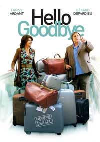 Hello Goodbye - 27 x 40 Movie Poster - Style A