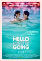 Hello I Must Be Going - 11 x 17 Movie Poster - Style A