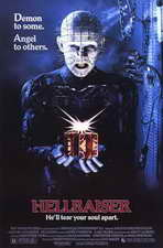 Hellraiser - 11 x 17 Movie Poster - Style A