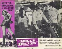 Hell's Belles - 11 x 14 Movie Poster - Style A