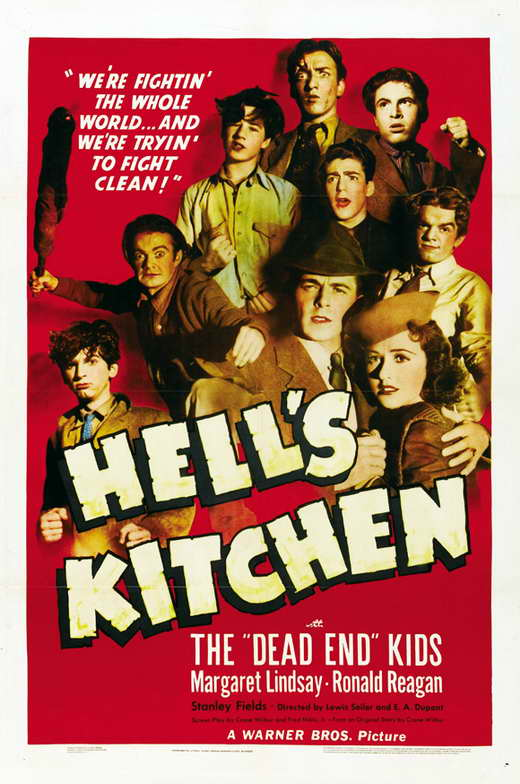 hell 39 s kitchen movie posters from movie poster shop