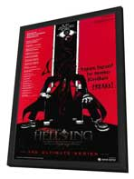 Hellsing Ultimate OVA Series (TV) - 11 x 17 TV Poster - Style A - in Deluxe Wood Frame
