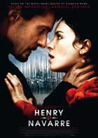 Henri 4 - 11 x 17 Movie Poster - UK Style A