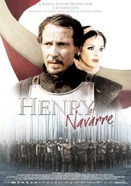 Henri 4 - 11 x 17 Movie Poster - Style C