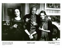 Henry & June - 8 x 10 B&W Photo #2