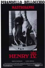 Henry IV - 11 x 17 Movie Poster - Style A