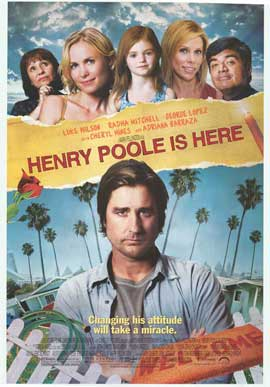 Henry Poole Is Here - 11 x 17 Movie Poster - Style A