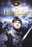 Henry V - 11 x 17 Movie Poster - Style D