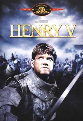 Henry V - 11 x 17 Movie Poster - Style D