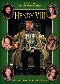 Henry VIII - 11 x 17 Movie Poster - Style A