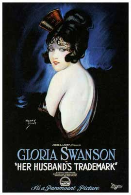 Her Husband's Trademark - 27 x 40 Movie Poster - Style A