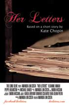 Her Letters - 43 x 62 Movie Poster - Bus Shelter Style B