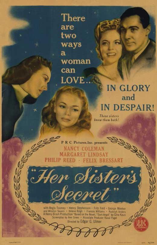 Her Sister s Secret movie
