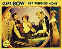 Her Wedding Night - 11 x 17 Movie Poster - Style C