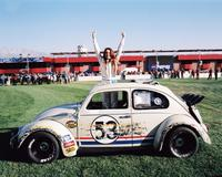 Herbie: Fully Loaded - 8 x 10 Color Photo #1