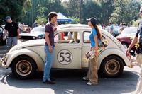 Herbie: Fully Loaded - 8 x 10 Color Photo #2
