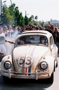 Herbie: Fully Loaded - 8 x 10 Color Photo #3