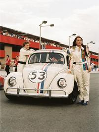 Herbie: Fully Loaded - 8 x 10 Color Photo #9