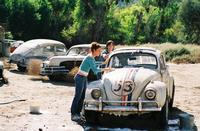 Herbie: Fully Loaded - 8 x 10 Color Photo #10