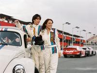 Herbie: Fully Loaded - 8 x 10 Color Photo #13