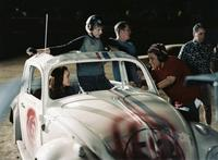 Herbie: Fully Loaded - 8 x 10 Color Photo #42