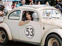 Herbie: Fully Loaded - 8 x 10 Color Photo #49