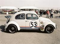 Herbie: Fully Loaded - 8 x 10 Color Photo #52