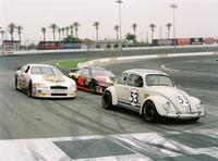 Herbie: Fully Loaded - 8 x 10 Color Photo #53