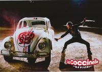 Herbie: Fully Loaded - 11 x 14 Poster French Style E