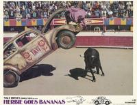 Herbie Goes Bananas - 11 x 14 Movie Poster - Style A