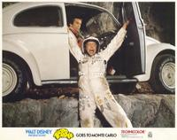 Herbie Goes to Monte Carlo - 11 x 14 Movie Poster - Style F