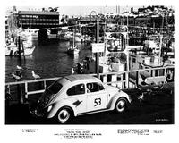 Herbie Rides Again - 8 x 10 B&W Photo #3